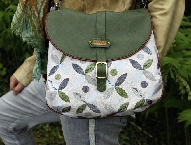 Makerist - Sommertasche im Bohostyle - Nähprojekte - 1