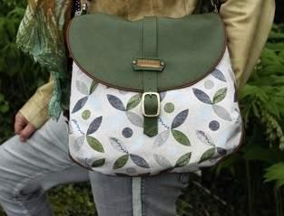 Makerist - Sommertasche im Bohostyle - 1