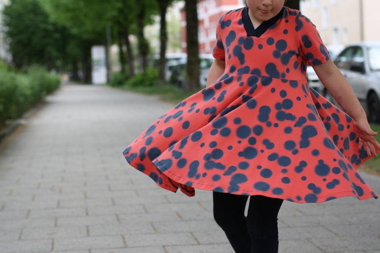 Makerist - Co-Z Dress Kids - Nähprojekte - 1