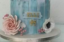 Makerist - Ellis 95er Geburtstag!  - 1