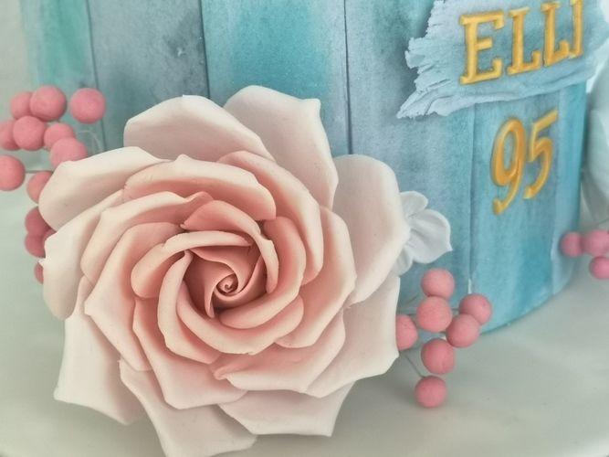 Makerist - Ellis 95er Geburtstag!  - Torten, Cake Pops und Cupcakes - 2