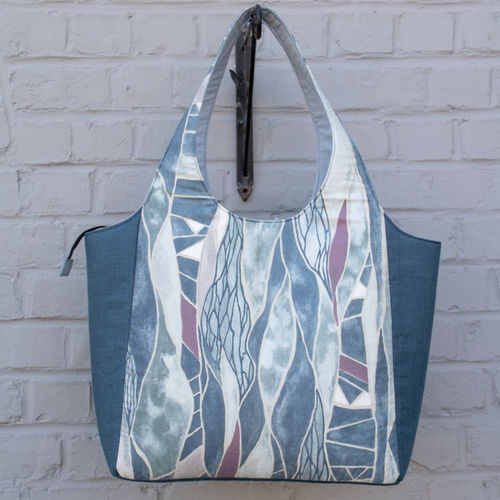 Makerist - Clydebank tote - Créations de couture - 1