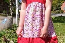 Makerist - Ein total verrüschtes Sommerkleid  - 1
