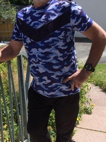 """Makerist - Tee-shirt """"Scap"""" poour mon Doudou - Créations de couture - 1"""