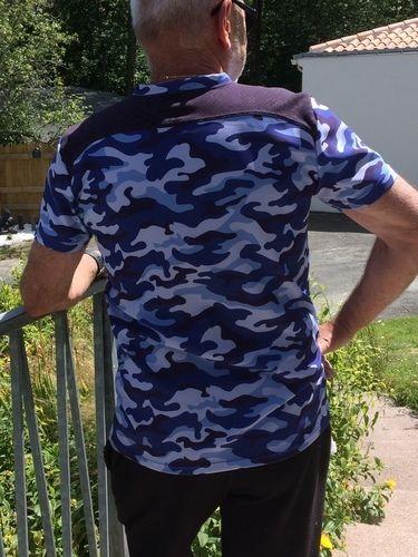 """Makerist - Tee-shirt """"Scap"""" poour mon Doudou - Créations de couture - 2"""