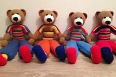 Makerist - Teddys 😊 - 1