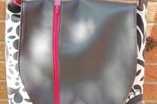 Makerist - Tasche Vertica - 1