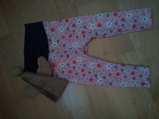 Makerist - Baby Leggings - Nähprojekte - 1