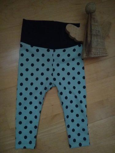 Makerist - Baby Leggings - Nähprojekte - 3