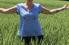 Makerist - Claudine: Upcycling wird bei der Bluse ganz einfach-und mein Mann hat Angst um seine Hemden... - 1