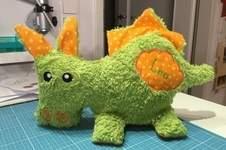 Makerist - Dino Frido - 1