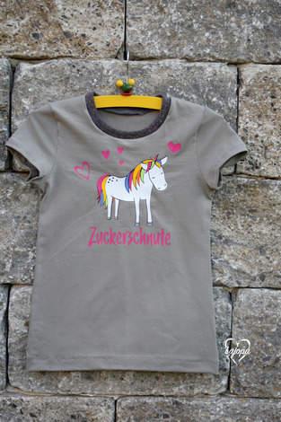 Makerist - Regenbogenpferde von GroWidesign treffen auf Ida von Mamili1910 - 1
