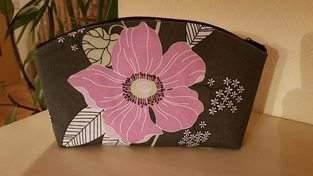 Makerist - Kosmetiktasche Lilly - 1