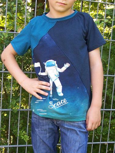 Makerist - Erikson(a), für die Kinder...  - Nähprojekte - 1