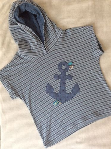 Makerist - Sommerwind Shirt von Anninanni - Nähprojekte - 1