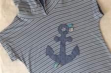 Makerist - Sommerwind Shirt von Anninanni - 1