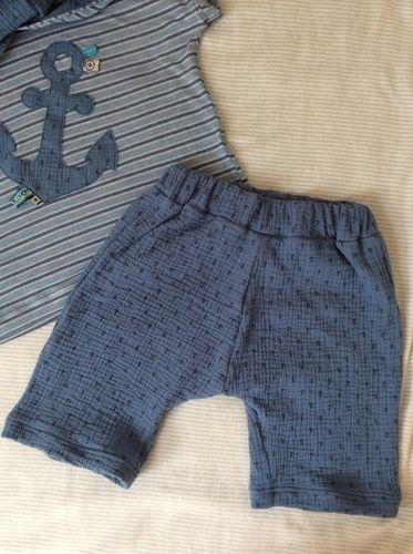 Makerist - Sommerwind Shirt von Anninanni - Nähprojekte - 3