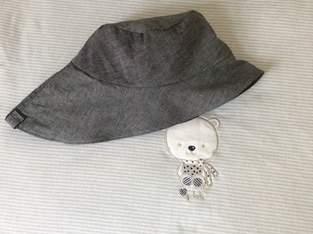 Makerist - Sonnenschutz für den Kopf - 1
