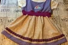 Makerist - und noch ein Kleidchen - 1