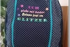 Makerist - KlapPack Mittel für´s Töchterchen - 1