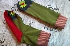 Makerist - ABS Socken für meine Enkelin  - 1