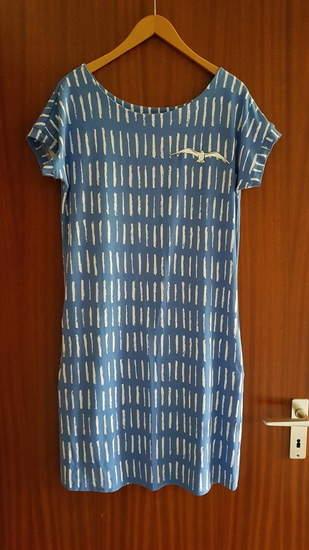 Lieblings-Sommer-Kleid