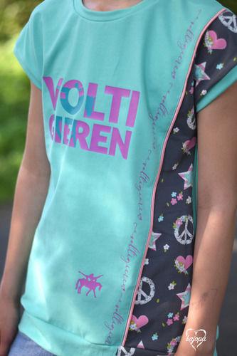 Makerist - Tilt Teens mit Voltigieren Plott von Daddy2Design verschönert - Nähprojekte - 3