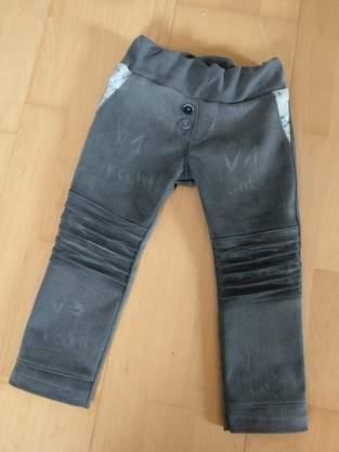 Makerist - Lässige Jeans für Madame - 1