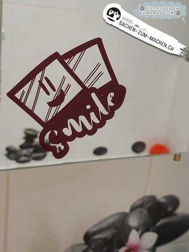 Makerist - camera love #1 - VinylFolie - Erinnerung täglich lächeln ;)  - DIY-Projekte - 1