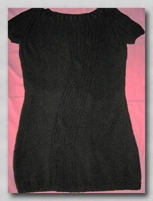 Makerist - Mini-Kleid / Longpullover - 1