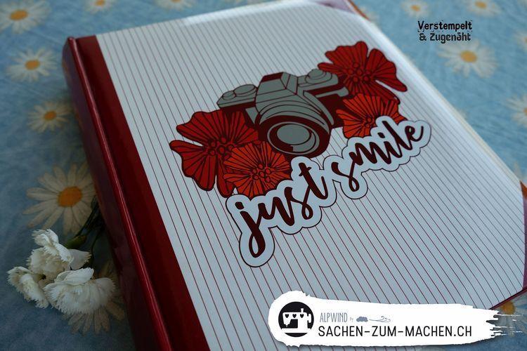 Makerist - Fotoalbum - DIY-Projekte - 2