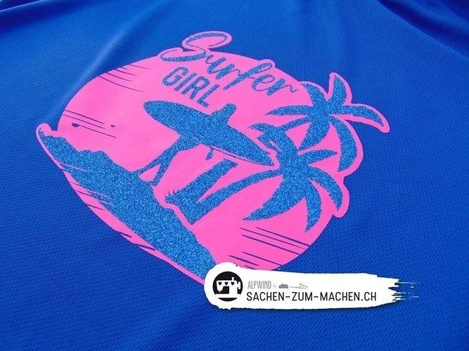 Makerist - Surf Season - Nähprojekte - 3