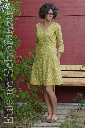 Makerist - Kleid Karlotta - Nähprojekte - 1