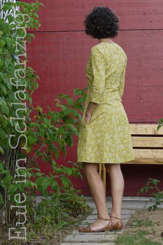 Makerist - Kleid Karlotta - Nähprojekte - 2