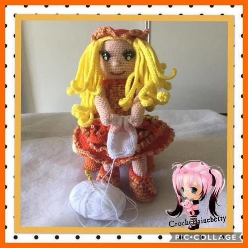Makerist - tutoriels crochet marion - Autres créations - 2
