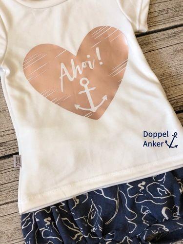 Makerist - Nordseeküste von Alpwind  - Textilgestaltung - 1