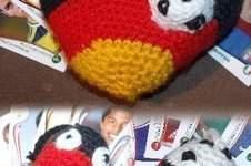 Makerist - Deutschland WM Anhänger - 1