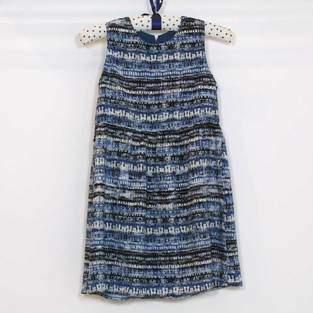 Makerist - flottes Kleidchen aus Kleid - 1