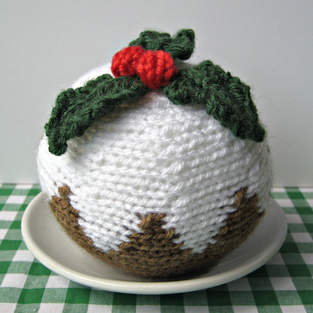 Makerist - Christmas Pudding - 1