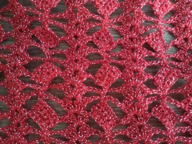 Makerist - Häkel Muster Patricia - Häkelprojekte - 2