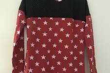 Makerist - Sterne und Punkte - 1