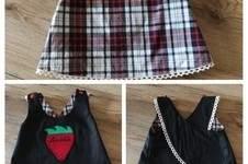 Makerist - Schürzenkleid aus Jeans  - 1