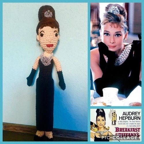 Makerist - Breakfast at Tiffanys - Häkelprojekte - 1