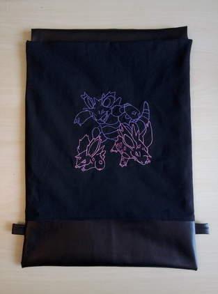 Makerist - Freihandsticken mit der Nähmaschine - 1