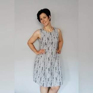 Makerist - Pattydoo Marie aus Sommersweat - 1