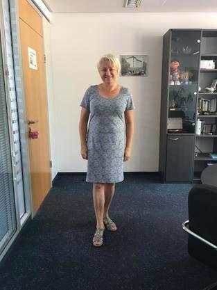 Makerist - Einfaches Jersey-Kleid nähen mit Jolijou - 1