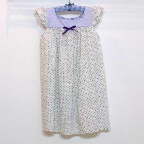 Makerist - Kindernachthemd als Upclingprojekt - Nähprojekte - 3