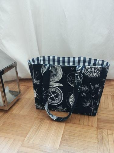 Makerist - Shopper Shopstar  - Nähprojekte - 1