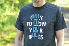 Makerist - Plott Follow your Rules von Daddy2Design - 1