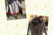 Makerist - Kinderjacke Softshell  - 1